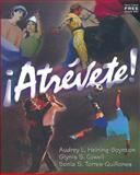 Atrivete!, Heining-Boynton, Audrey L. and Cowell, Glynis S., 0030256380
