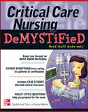 Critical Care Nursing 9780071606387