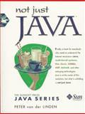 Not Just Java, Van der Linden, Peter, 0138646384