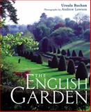 The English Garden, Ursula Buchan, 0711226385