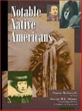 Notable Native Americans, Sharon Malinowski, 0810396386
