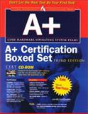 A+ Certification Boxed Set, Syngress Media, Inc. Staff, 0072126388