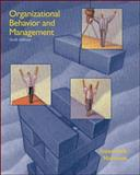 Organizational Behavior and Management, Ivancevich, John M. and Matteson, Michael T., 0072436387
