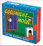 Goodnight Moon; the Runaway Bunny, Margaret Wise Brown, 0694016381