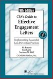 CPA's Guide to Effective Engagement Letters, Rosario, Ric and Klein, Ron, 0808026380