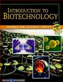 Hands-on Science Introduction to Biotechnology, Brian Pressley, 0825166381