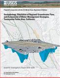 Geohydrology, Simulation of Regional Groundwater Flow, and Assessment of Water-Management Strategies, Twentynine Palms Area, California, Zhen Li and Peter Martin, 1500486388