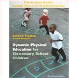 Dynamic Physical Education for Elementary School Children, Books a la Carte Plus Curriculum 17th Edition
