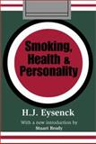 Smoking, Health and Personality, Eysenck, Hans J., 0765806398