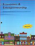 Economics and Entrepreneurship Operating a Classroom Business in the Elementary and Middle School, Harlan R. Day, 1561836397