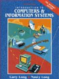 Introduction to Computers and Internet, Long, Larry, 0132556391