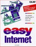 Easy Internet, Kraynak, Joe, 0789716399
