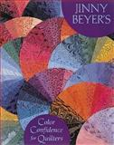Jinny Beyer's Color Confidence for Quilters 9780844226392