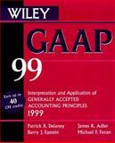 Wiley GAAP '99 9780471296393