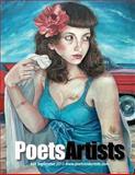 PoetsArtists (September 2013), Stephen Wright and Eric Zener, 1492296392