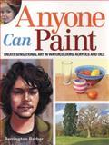 Anyone Can Paint, Barrington Barber, 1782126392