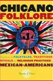 Chicano Folklore 1st Edition