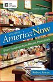 America Now, High School Edition, Robert Atwan, 1457636395