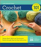 Crochet 101, Dee Stanziano and Deborah Burger, 1589236394