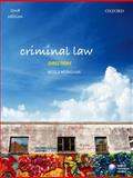 Criminal Law Directions, Monaghan, Nicola, 0199646392