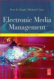 Electronic Media Management, Pringle, Peter and Starr, Michael F., 0240806395