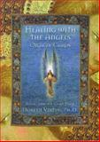 Healing with the Angels Oracle Cards, Doreen Virtue, 1561706396