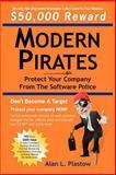 Modern Pirates, Alan Plastow, 1933596392