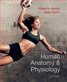 Human Anatomy and Physiology, Marieb, Elaine N. and Hoehn, Katja N., 0321696395