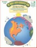 Whole Earth Geography Book, Anthony D. Fredericks, 0673386392