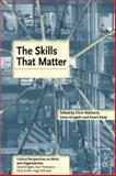 The Skills That Matter, , 1403906394