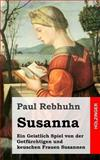 Susanna, Paul Rebhuhn, 1482666391