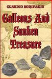 Galleons and Sunken Treasure, Claudio Bonifacio, 1499286392