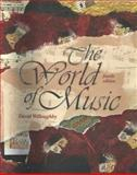 The World of Music, Willoughby, David, 0072896396