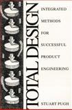 Total Design, Pugh, Stuart, 0201416395