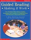 Guided Reading, Carleen Dacruz Payne and Mary Browning Schulman, 0439116392