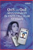 QoS and QoE Management in UMTS Cellular Systems, , 0470016396