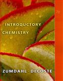 Introductory Chemistry, Hall, James W. and DeCoste, Donald J., 0538736399