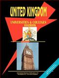 United Kingdom Universities and Colleges, Usa Ibp, 073970639X