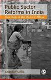 Public Sector Reforms in India : New Role of the District Officer, Sinha, Chandan, 0761936394