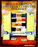 Build Your Own Universal Computer Interface, Chubb, Bruce, 0079126391
