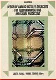 Design Analog-Digital VLSI : Circuits for Telecommunications and Signal Processing, , 0132036398