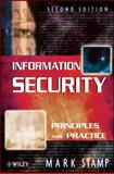 Information Security : Principles and Practice, Stamp, Mark, 0470626399
