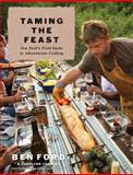 Taming the Feast, Ben Ford and Carolynn Carreño, 1476706395