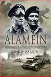 Alamein, Philip Warner, 1844156397