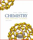 Chemistry : The Central Science and Media Companion, Brown, Theodore E. and Bursten, Bruce E., 0130866407