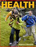 Health, Donatelle, Rebecca J., 0321626400