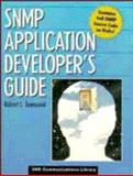 SNMP Application Developer's Guide, Townsend, Robert L., 0471286400