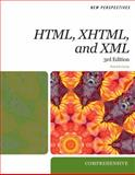New Perspectives on Creating Web Pages with HTML, XHTML, and XML, Carey, Patrick, 0495806404