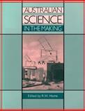 Australian Science in the Making, , 0521396409