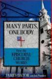 Many Parts, One Body, James Dator and Jan Nunley, 0898696402